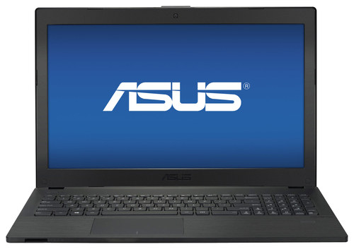 Asus - 15.6 Laptop - Intel Core i7 - 8GB Memory - 500GB Hard Drive - Black