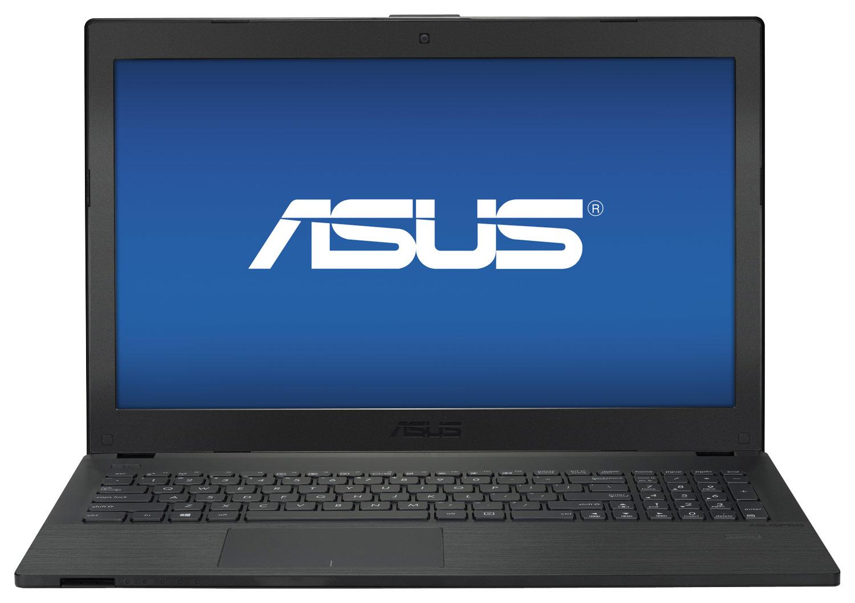 Asus - 15.6 Laptop - Intel Core i5 - 8GB Memory - 500GB Hard Drive - Black
