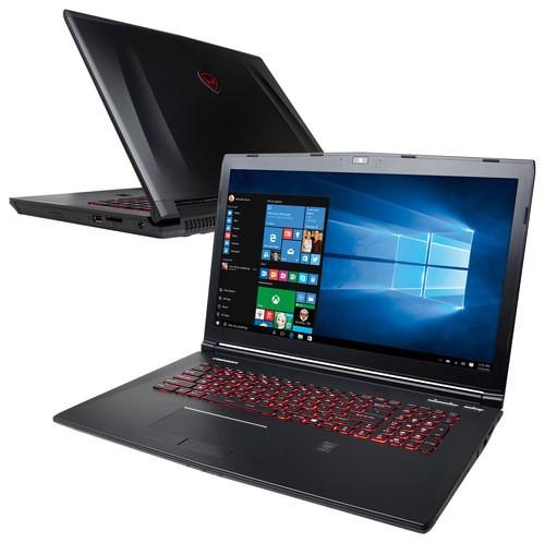 CyberPowerPC - Fangbook IV 15.6 Laptop - Intel Core i7 - 8GB Memory - 1TB Hard Drive - Gray