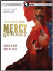 Mercy Street (dvd) (2 Disc) 4750404