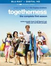 Togetherness: The Complete First Season [blu-ray] [4 Discs] 4750501