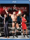 Wwe: Royal Rumble 2016 [blu-ray] 4750502