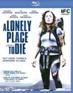 A Lonely Place To Die [blu-ray] 4755133