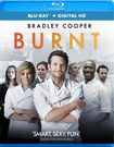 Burnt [includes Digital Copy] [ultraviolet] [blu-ray] 4755311