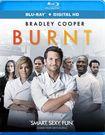 Burnt [includes Digital Copy] [ultraviolet] [blu-ray] 4755311