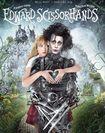 Edward Scissorhands [25th Anniversary] [blu-ray] 4757400