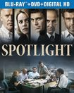 Spotlight [includes Digital Copy] [ultraviolet] [blu-ray/dvd] [2 Discs] 4758708