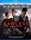 Lawless [with Movie Money] [blu-ray] 4759002