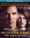 The Imitation Game [with Movie Money] [blu-ray] 4759006