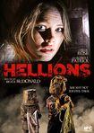 Hellions (dvd) 4759783