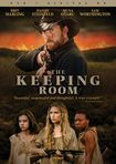 The Keeping Room (dvd) 4759790