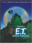 E.T. The Extra-Terrestrial (DVD) (2 Disc) (Limited Edition) (Eng/Fre) 1982