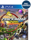 Trackmania Turbo - Pre-owned - Playstation 4