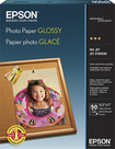 "Epson - 50-Pack 8.5"" x 11"" Glossy Photo Paper"