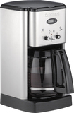 Cuisinart - Brew Central Brewer - Black/Silver