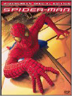 Spider-Man - DVD (Enhanced Widescreen for 16x9 TV) (Eng/Fre) 2002