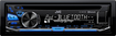 Jvc - Cd - Built-in Bluetooth - Apple® Ipod®-ready -