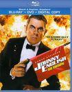 Johnny English Reborn [2 Discs] [includes Digital Copy] [ultraviolet] [blu-ray/dvd] 4769694