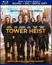 Tower Heist [special Edition] [2 Discs] [includes Digital Copy] [ultraviolet] [blu-ray/dvd] 4769758