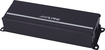 Alpine - Power Pack 180W Class D Bridgeable Multichannel Amplifier with High-Pass Filter - Black