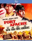 Fort Apache [blu-ray] 4775325