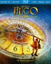 Hugo [limited 3d Edition] [3 Discs] [includes Digital Copy] [ultraviolet] [3d] [blu-ray/dvd] 4775582