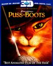 Puss In Boots [blu-ray/dvd] [includes Digital Copy] [3d] 4775591