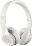 Beats by Dr. Dre - Open Box Excellent Condition - Solo 2 On-Ear Headphones - White