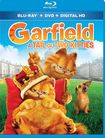 Garfield: A Tail Of Two Kitties [blu-ray/dvd] [2 Discs] 4777304