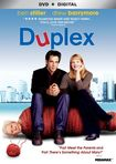 Duplex [includes Digital Copy] [ultraviolet] (dvd) 4778300