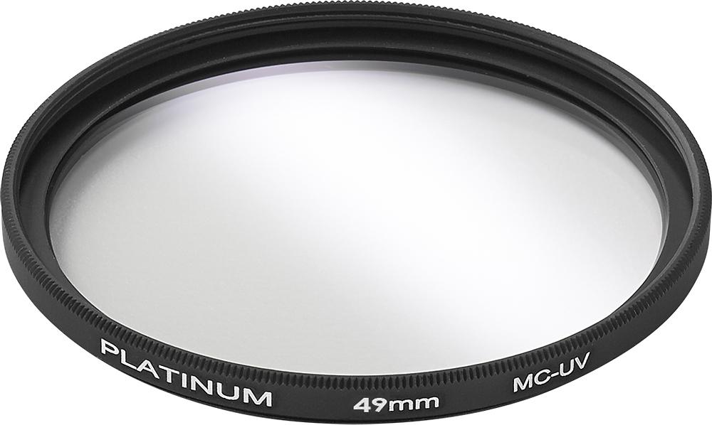 Platinum - 49mm UV Lens Filter - Clear
