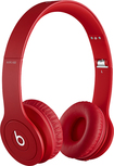 Beats by Dr. Dre - Open Box Excellent Condition - Beats Solo HD On-Ear Headphones - Drenched in Red
