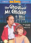 The Ghost And Mr. Chicken (dvd) 4780228