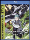 Eureka Seven Ao: Save (blu-ray Disc) (2 Disc) 4780235