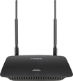 Linksys - Ac1200 Dual-band Wireless Range Extender With 4-po