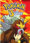 Pokemon The Movie 3: Spell Of The Unown (dvd) 4782007