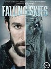 Falling Skies: The Complete Fifth Season [3 Discs] (dvd) 4782012