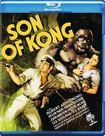 Son Of Kong [blu-ray] 4782013