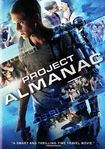 Project Almanac (dvd) 4782028