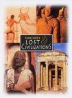 Lost Civilizations [collector's Edition] [4 Discs] (dvd) 4782836