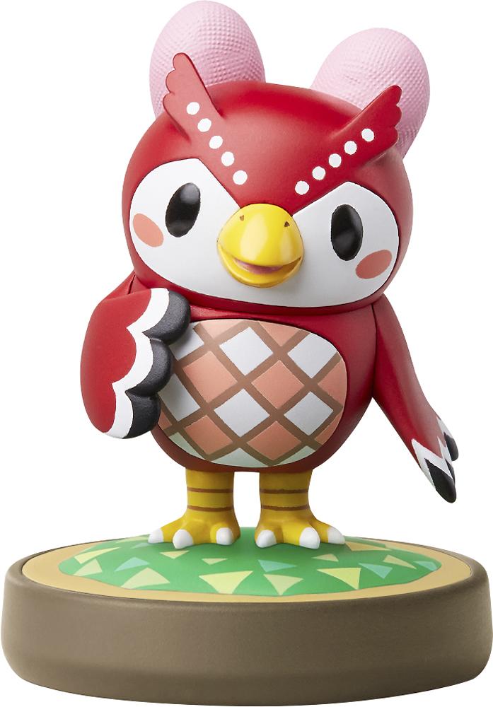Nintendo - Amiibo Figure (animal Crossing Series Celeste) 4783600