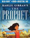 Kahlil Gibran's The Prophet [includes Digital Copy] [ultraviolet] [blu-ray/dvd] [2 Discs] 4788501