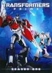 Transformers Prime: Season One [4 Discs] (dvd) 4790393