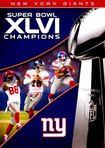 Nfl: Super Bowl Xlvi (dvd) 4790426