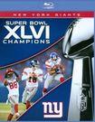 Nfl: Super Bowl Xlvi [blu-ray] 4790602