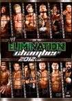 Wwe: Elimination Chamber 2012 (dvd) 4790639