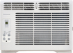 Frigidaire - 5,000 Btu Window Air Conditioner - White 4791805