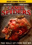 Camel Spiders (dvd) 4792755