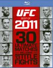 Ufc: Best Of 2011 [blu-ray] [2 Discs] 4792773