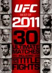 Ufc: Best Of 2011 [2 Discs] (dvd) 4792828